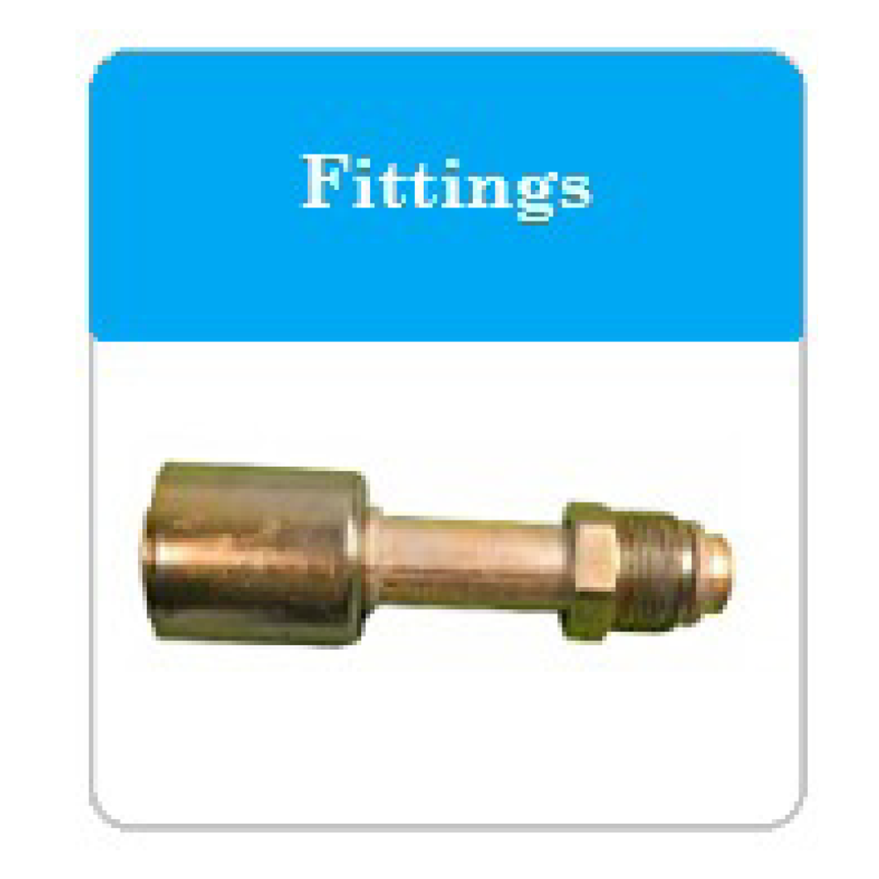 Bus AC Fittings