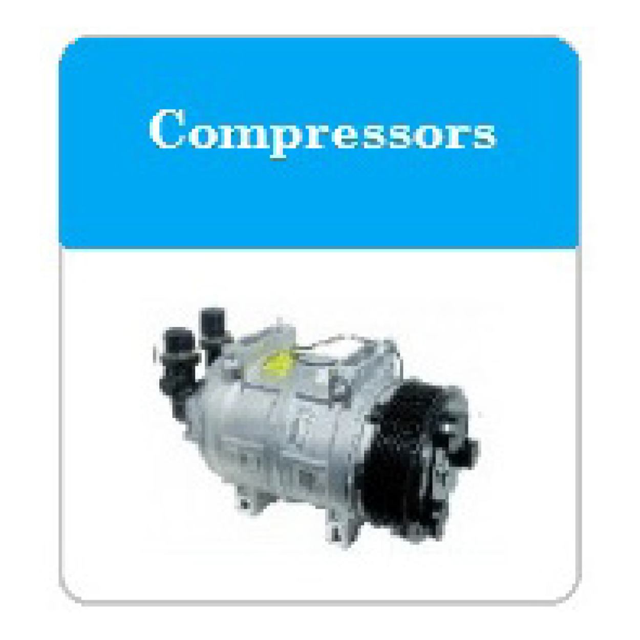 Bus AC Compressors