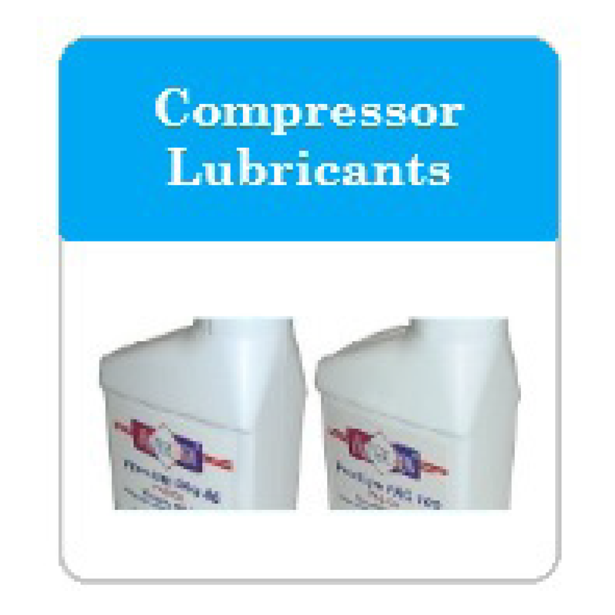 Bus AC Compressor Libricants