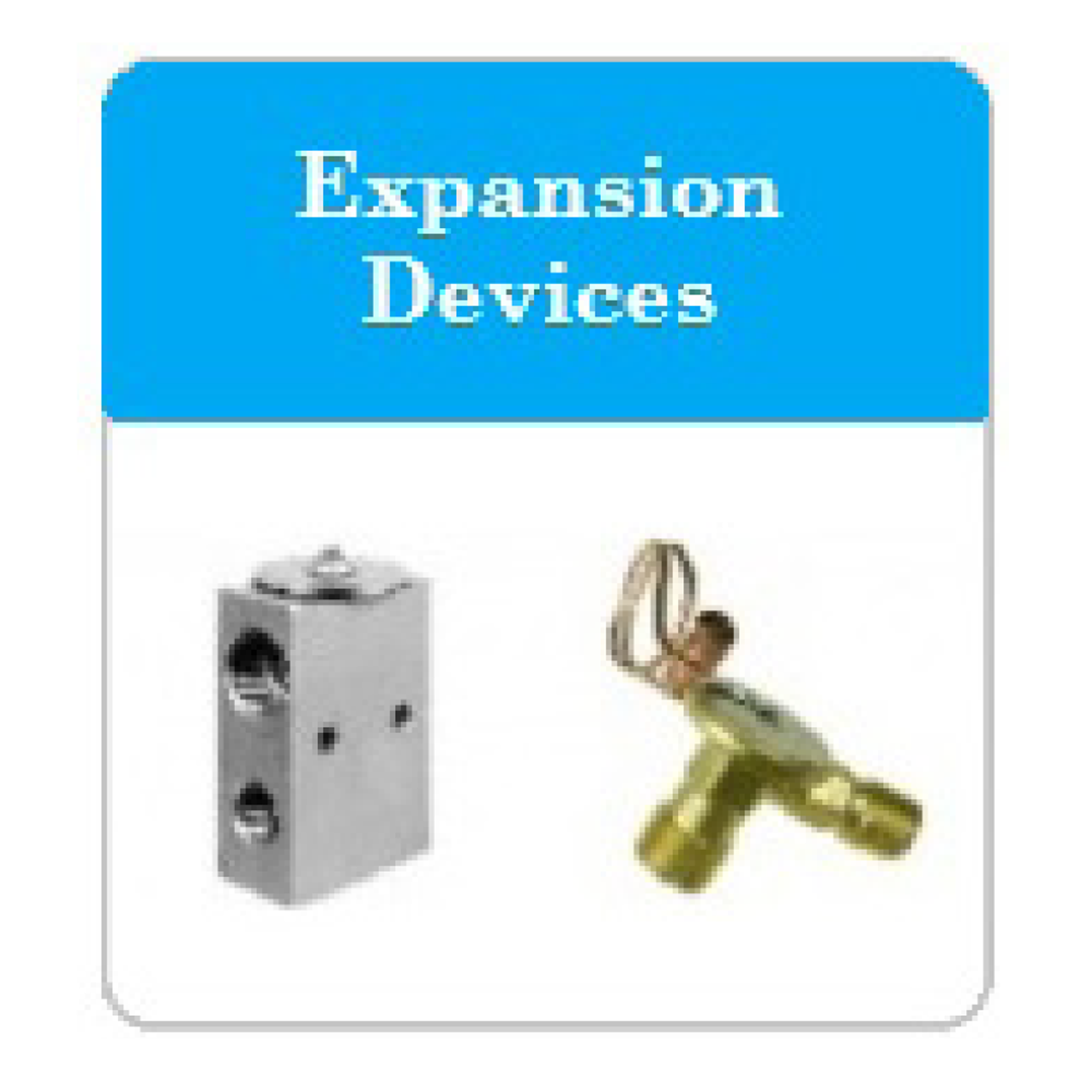 Bus AC Expansion Devices